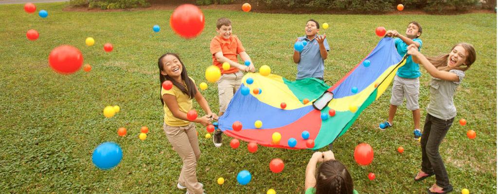 actividades didácticas para una fiesta infantil, actividades recreativas para una fiesta de niños, qué hacer para una fiesta de niños, kprichi