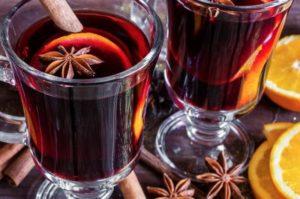ponche navideño, gluewein, ponche con piquete, bebida alemana tradicional, ideas para una posada