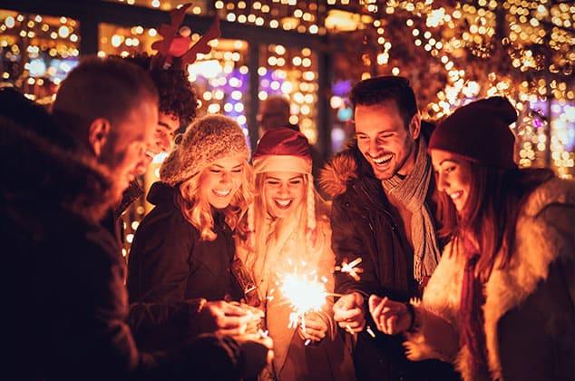 tips para una posada, ideas originales para una posada navideña, fiestas decembrinas