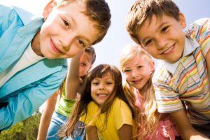 Día del amor y la amistad: ¿Cómo tus hijos pueden disfrutarlo?