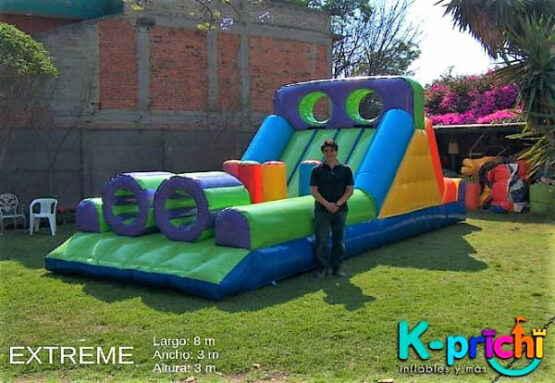 brincolin inflable, inflables infantiles, k-prichi