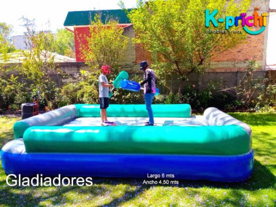 renta de juegos inflables, renta de inflables para adultos df, k-prichi