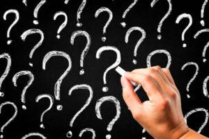 preguntas frecuentes, dudas, respuestas