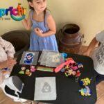 pixel art, figuras de pixel, taller pixel art, cuentas midi beads, figuras planchables, taller de pixel art en CDMX y zona metropolitana